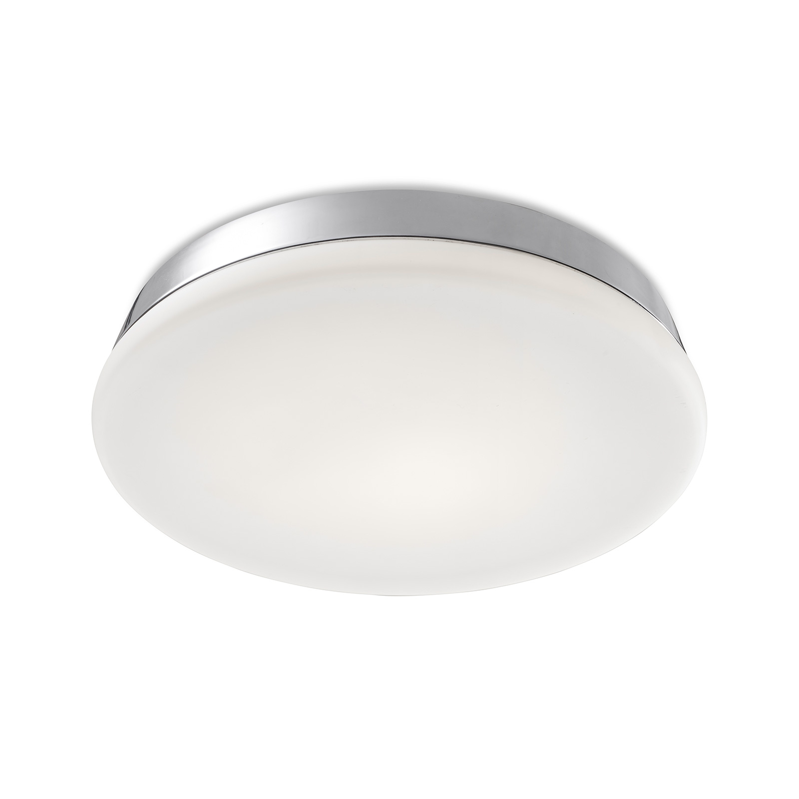 LEDS-C4 Circle LED-Deckenleuchte aus Glas