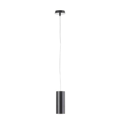 LEDS-C4 Pipe suspension, noire-dorée