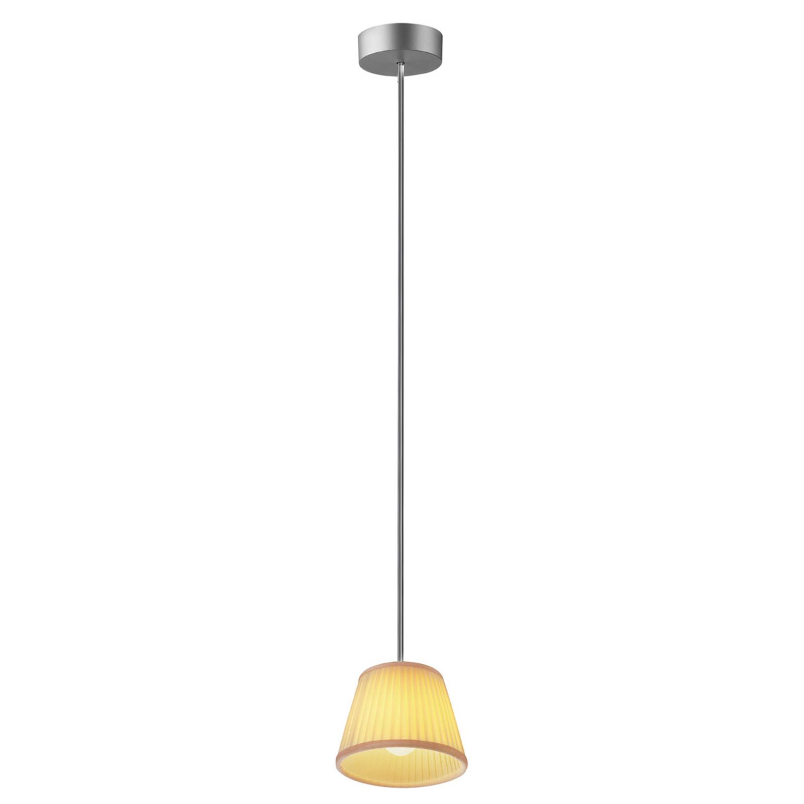FLOS Romeo Babe Soft – malá závesná lampa_3510178_1