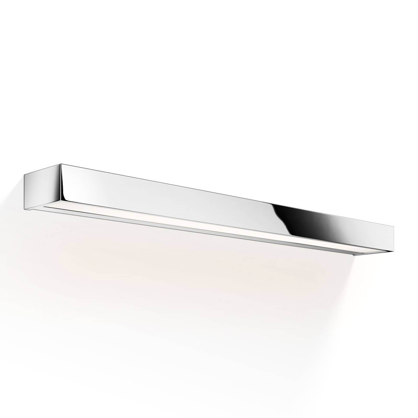 Decor Walther Box 80 N LED wandlamp 2.700 K