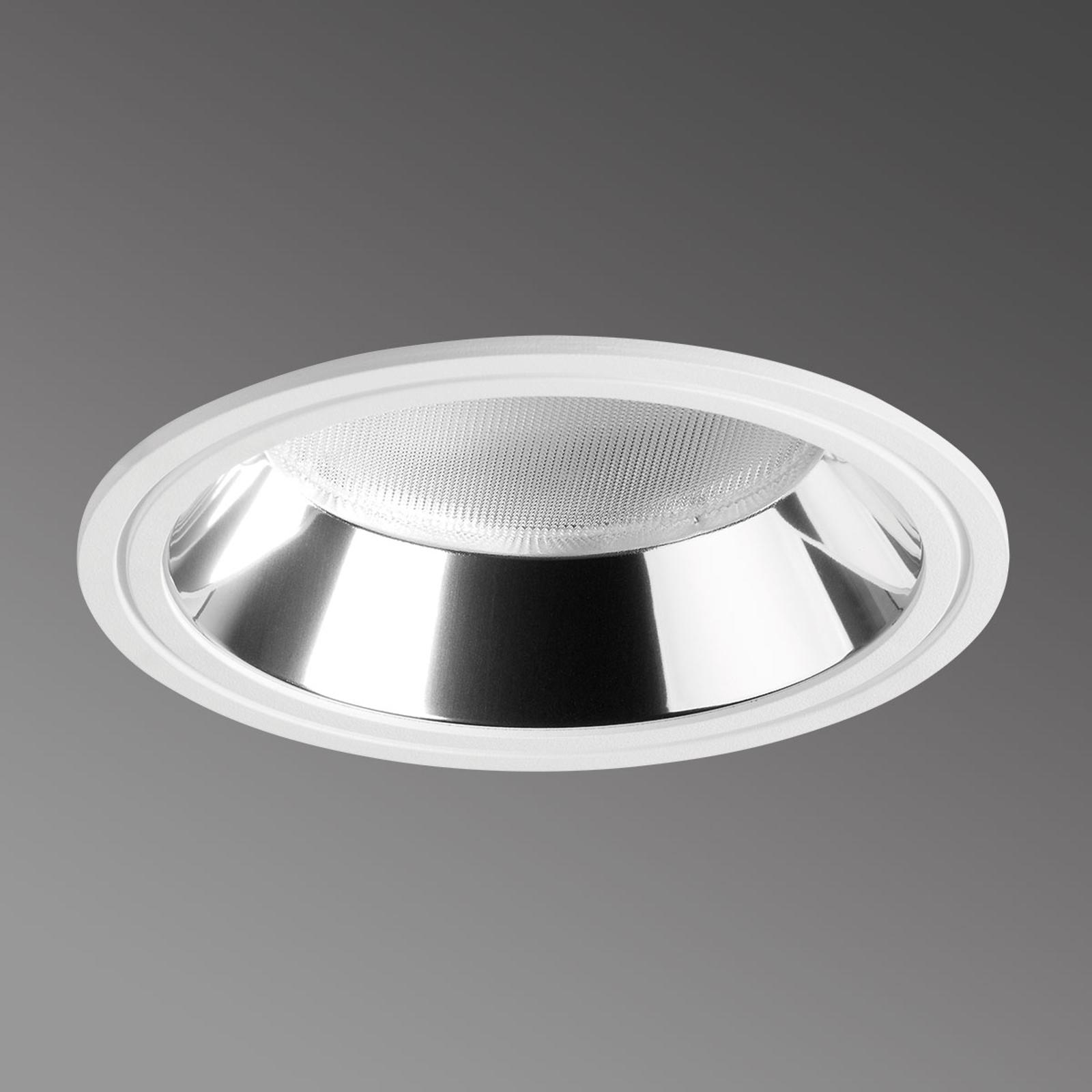 Prettus M PRE LED inbouwspot, 72°, 29W, 3.000 K