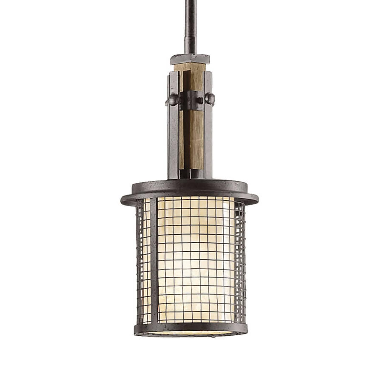 Hanglamp Ahrendale, klein