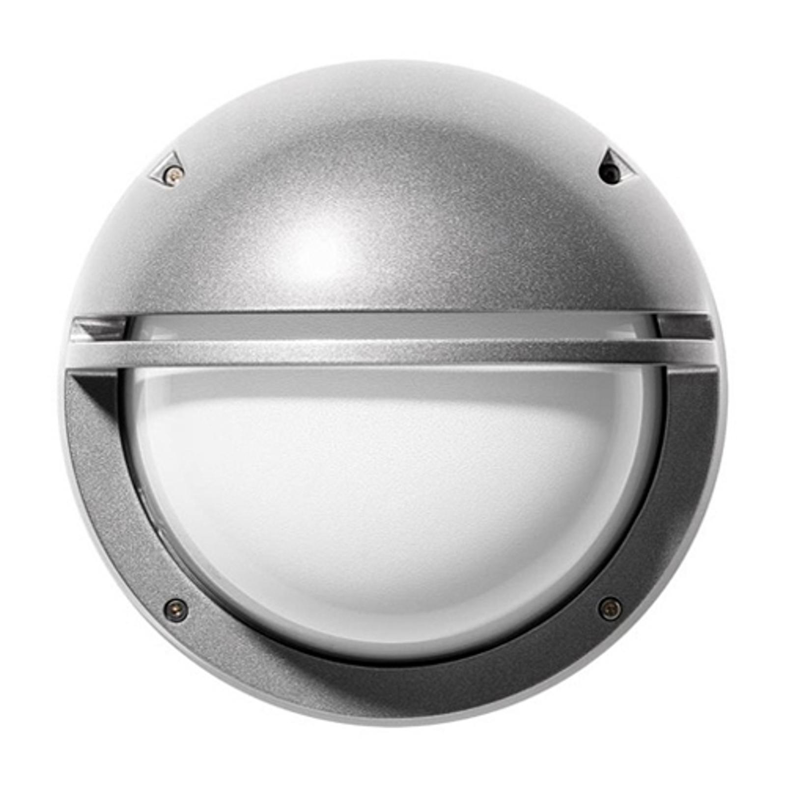 EKO+21 - ponadczasowa zewnętrzna lampa ścienna