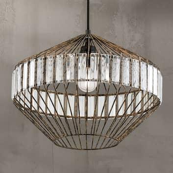 Kooi-hanglamp Palace Ø 41 cm
