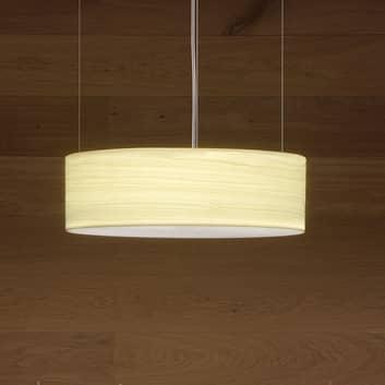 LZF Gea Slim lámpara colgante LED 0-10V atenuable