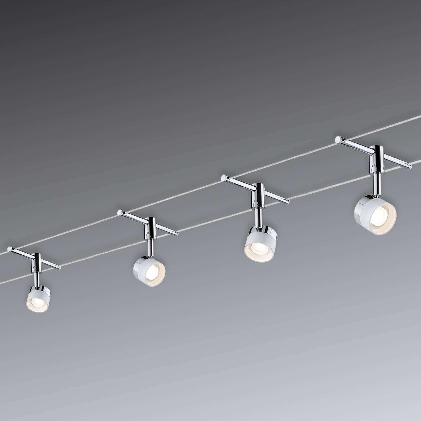 Paulmann 94080 Lankové systémy osvětlení