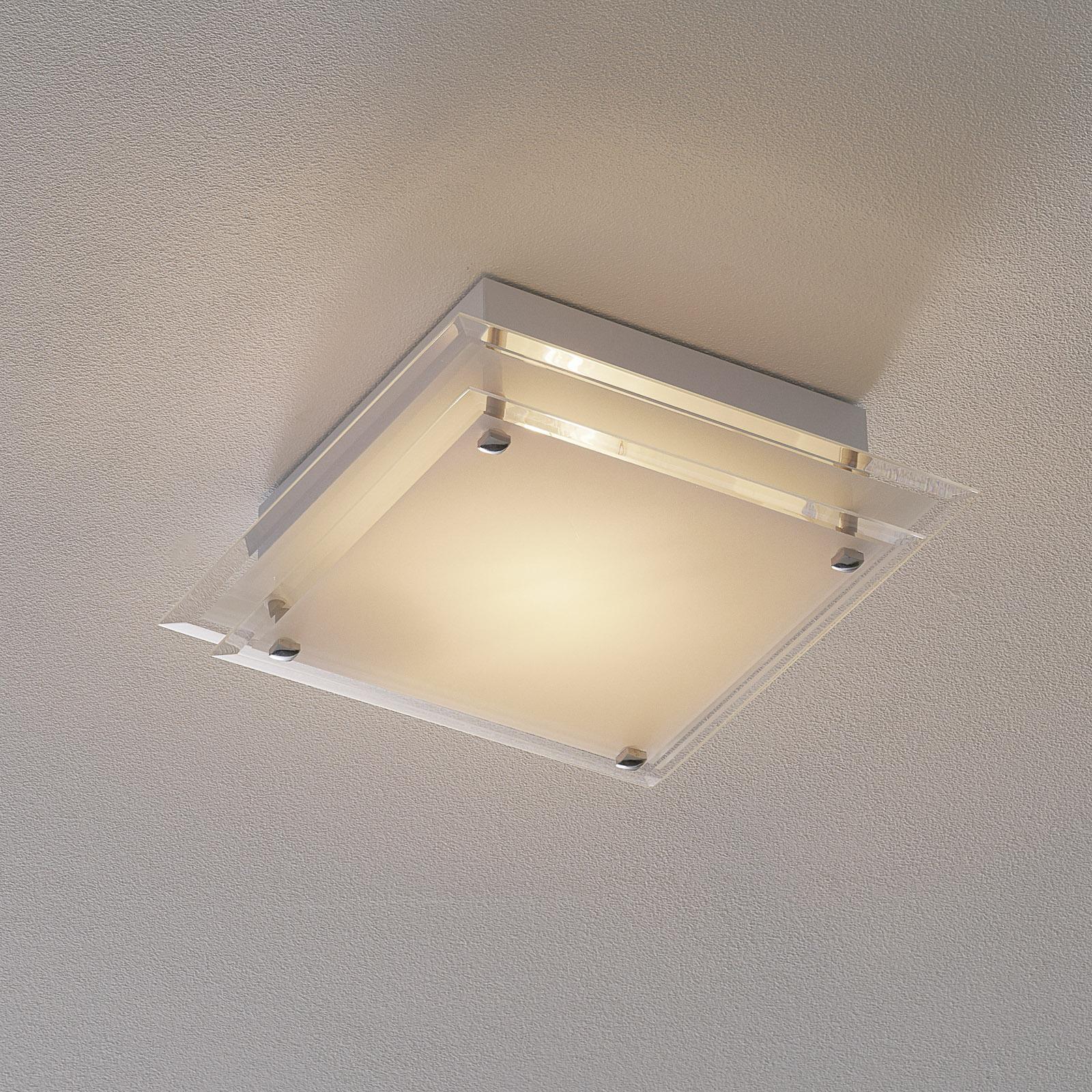 Maggie Ceiling Light Elegant Glass_3502015_1