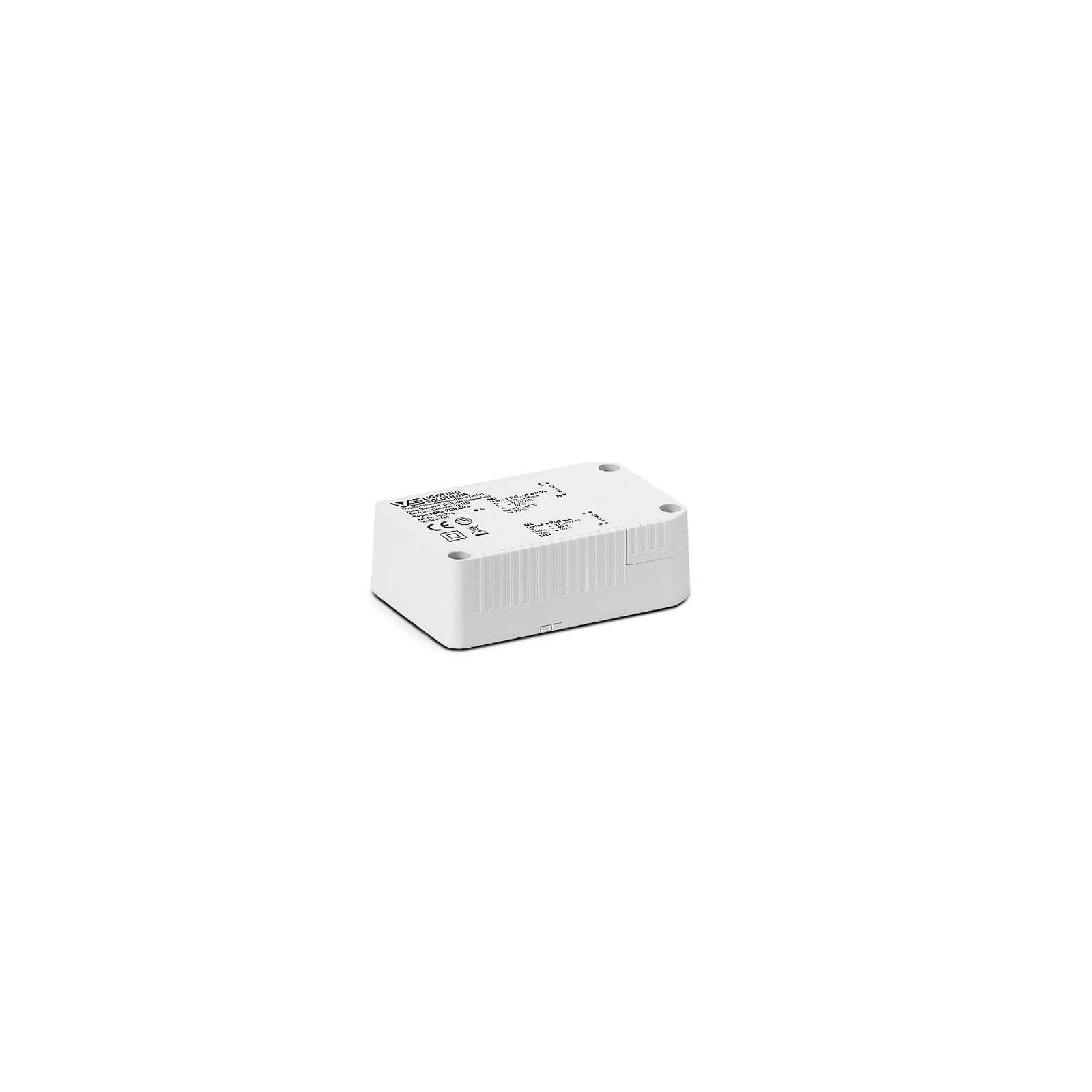 LED driver max. 30 W, 21-43 V DC, 700 mA