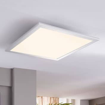Lindby Livel panel LED 4 000 K, 40 cm x 40 cm