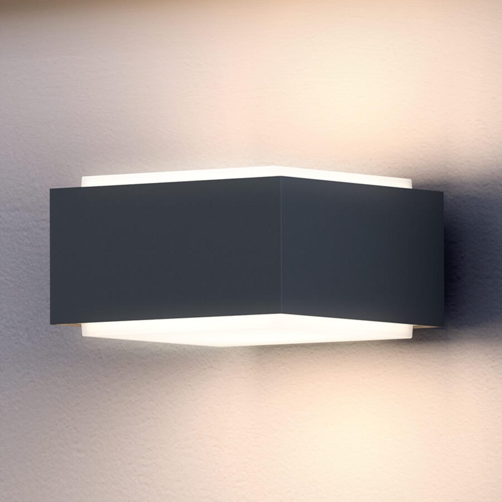 Philips Hedgehog Außenwandlampe