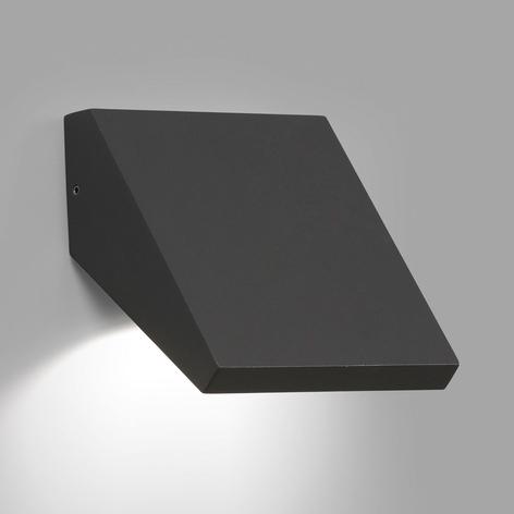 Guiza utendørs LED-vegglampe