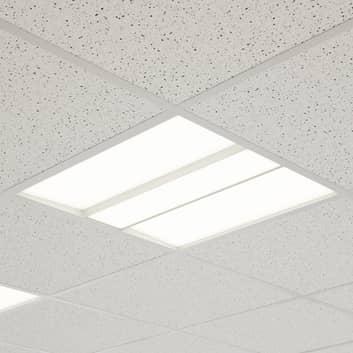 LED-Panel Malo für Rasterdecken, 62 cm x 62 cm