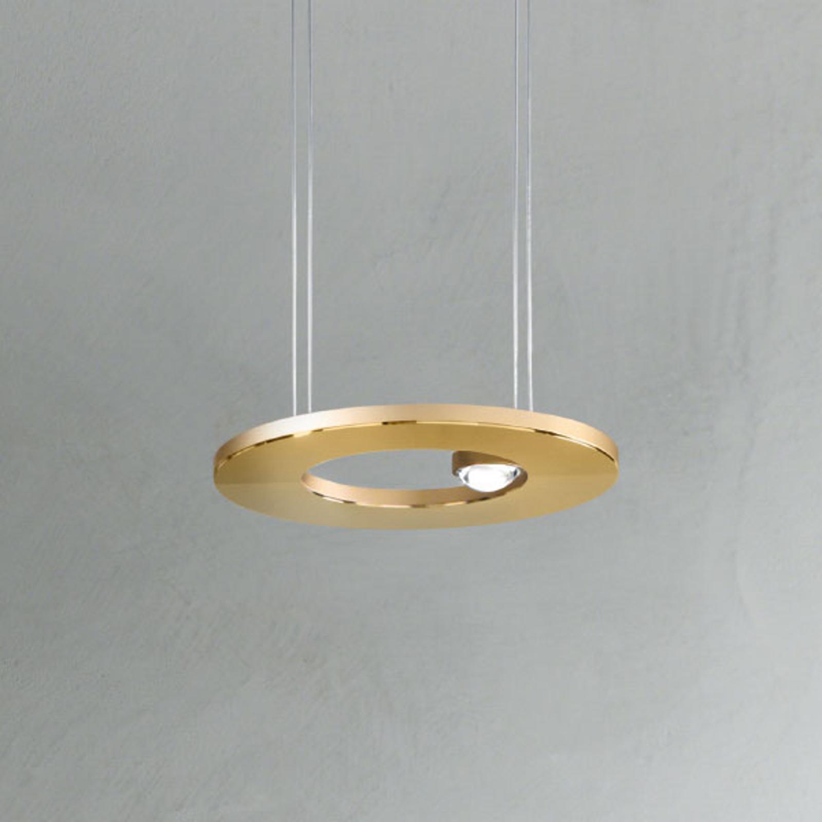 Cini&Nils Passepartout25 lampada sospensione LED