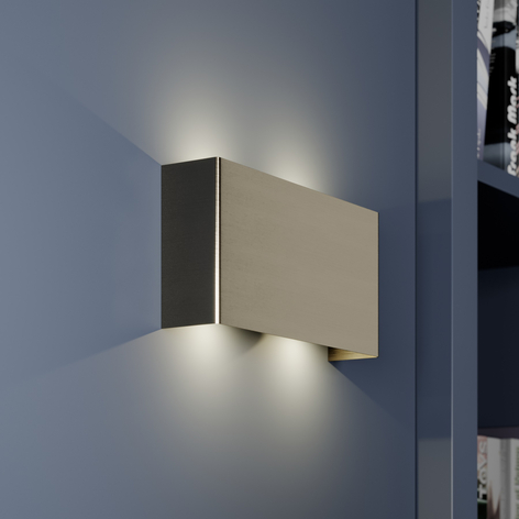 Maja - dimmbare LED-Wandleuchte 22 cm