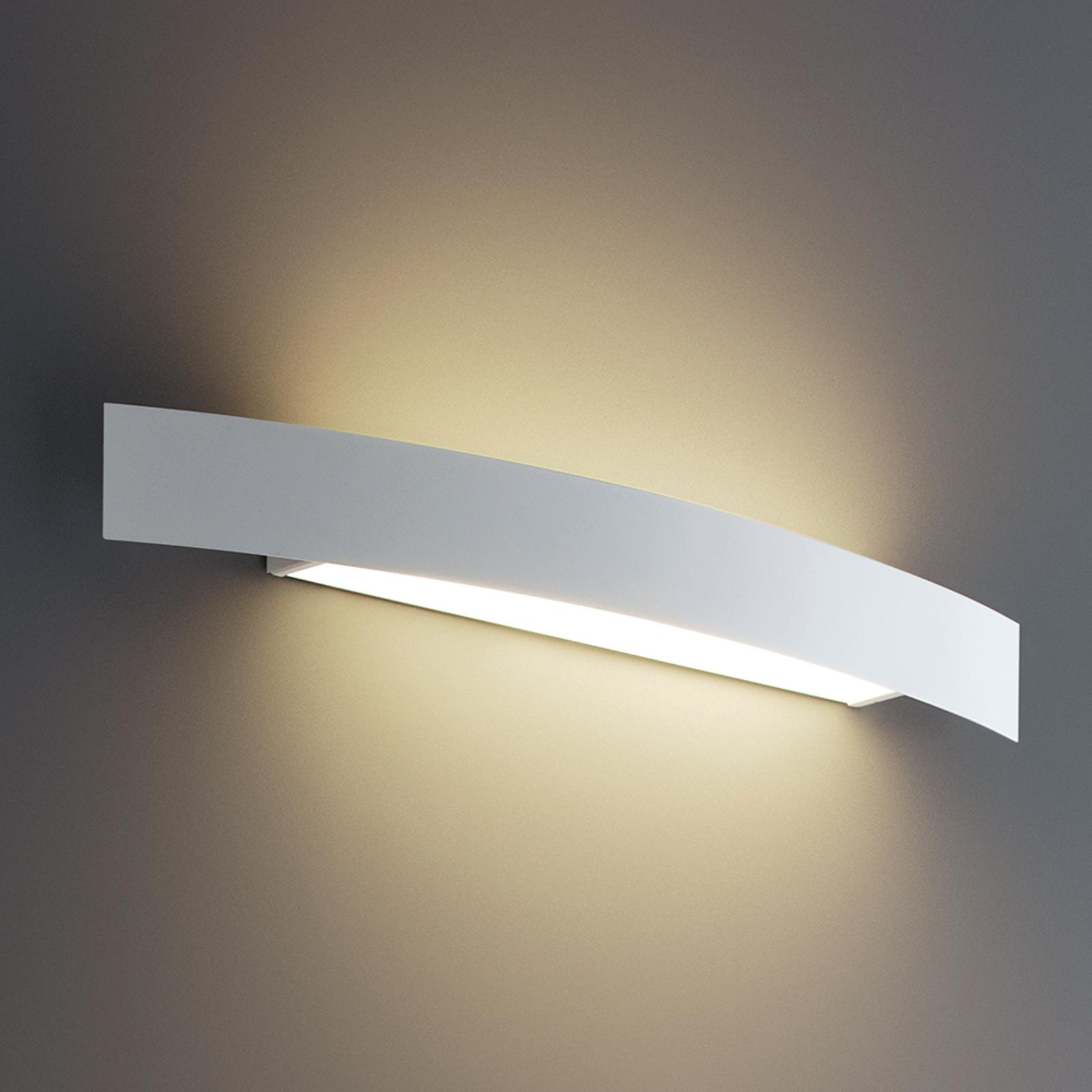 Riga - moderne LED vegglampe