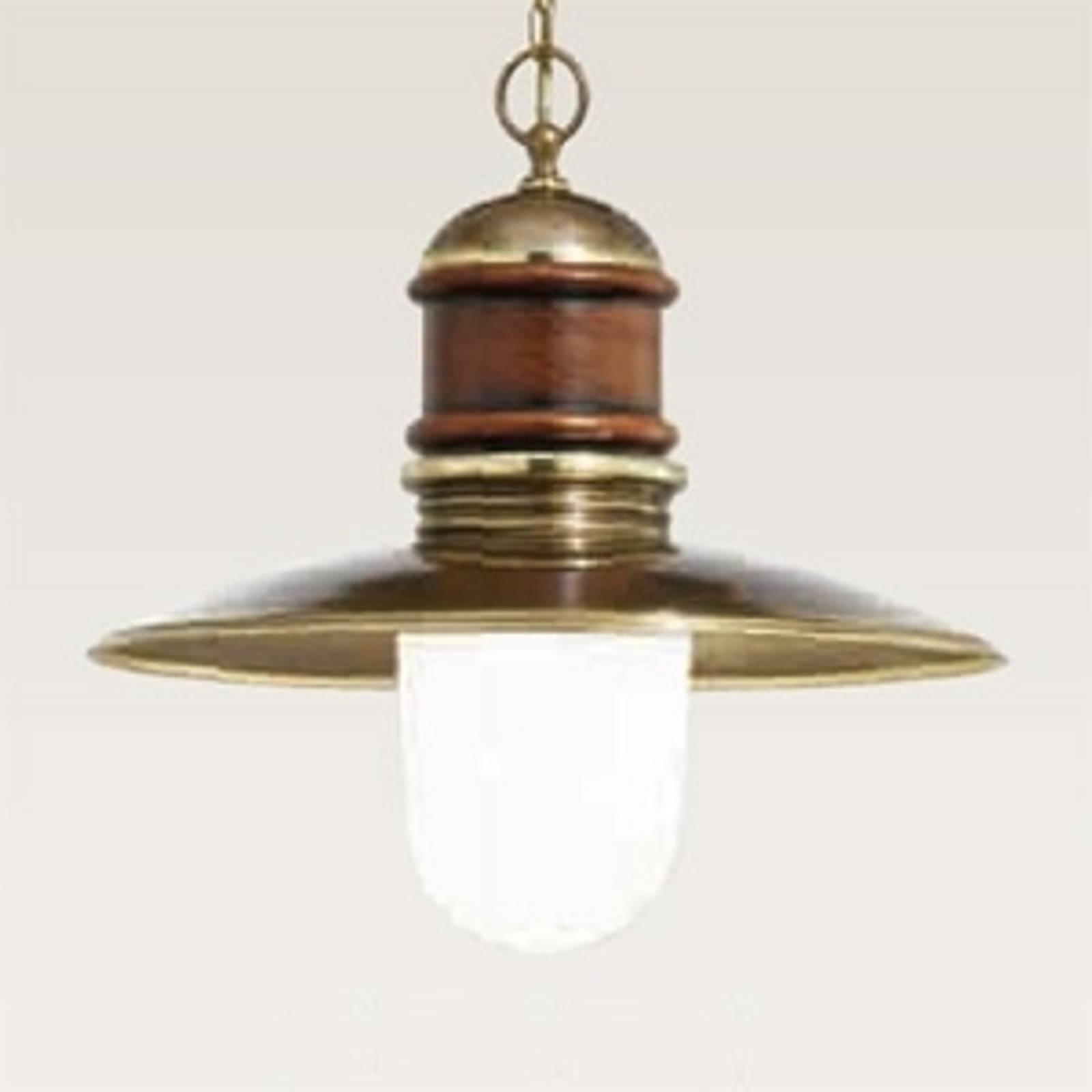 Suspension 1 lampe Faro 31 cm