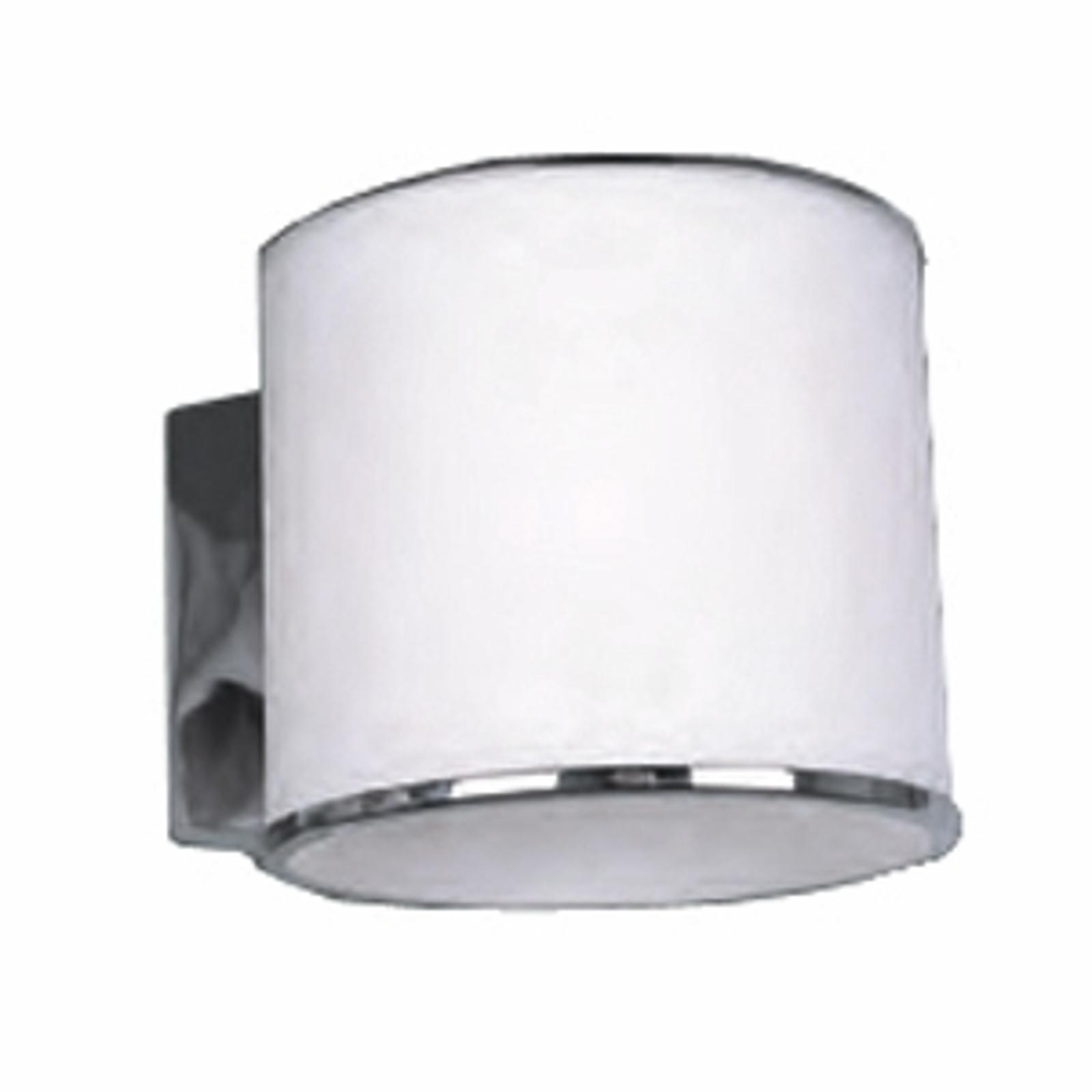 Eigentijdse wandlamp ZULA
