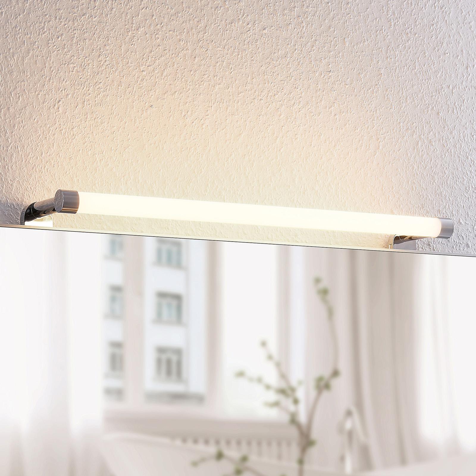 Lindby Eleri lampada LED da specchio