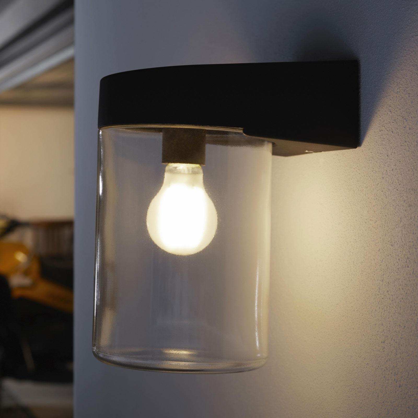 Acquista LEDVANCE Endura Classic Bold applique esterni