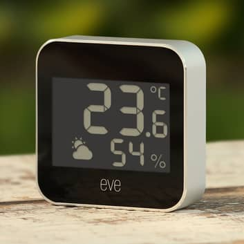 Eve Weather Smart Home Wetterstation, Thread-fähig