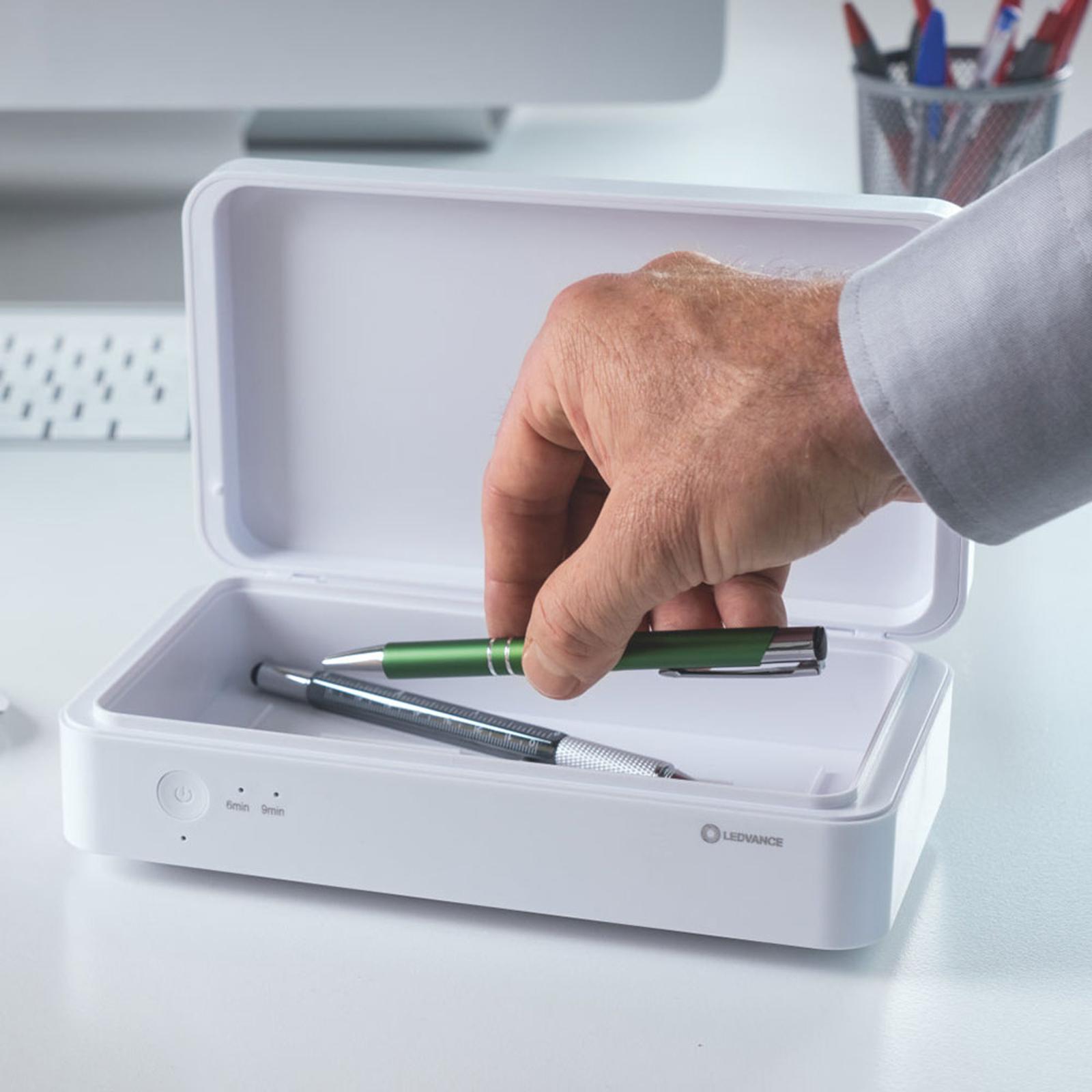 LEDVANCE mobile UV-C Desinfektionsbox