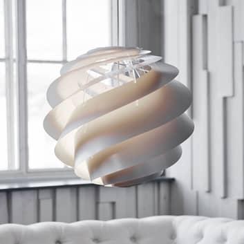 LE KLINT Swirl 3 - design-hanglamp in wit