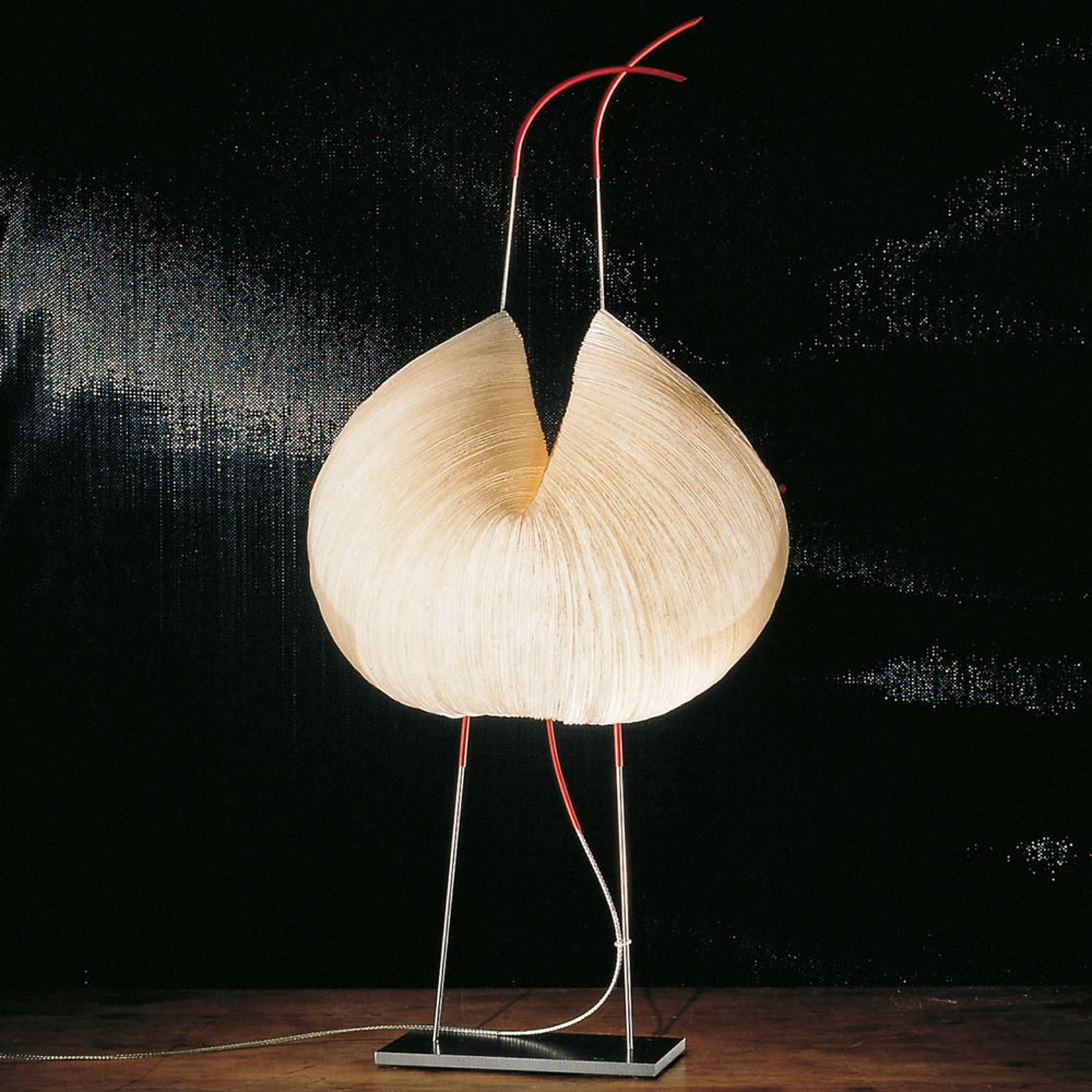 Ingo Maurer Poul Poul - LED papier tafellamp