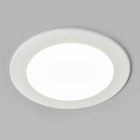 LED-Einbaustrahler Joki weiß 4000K rund 17cm