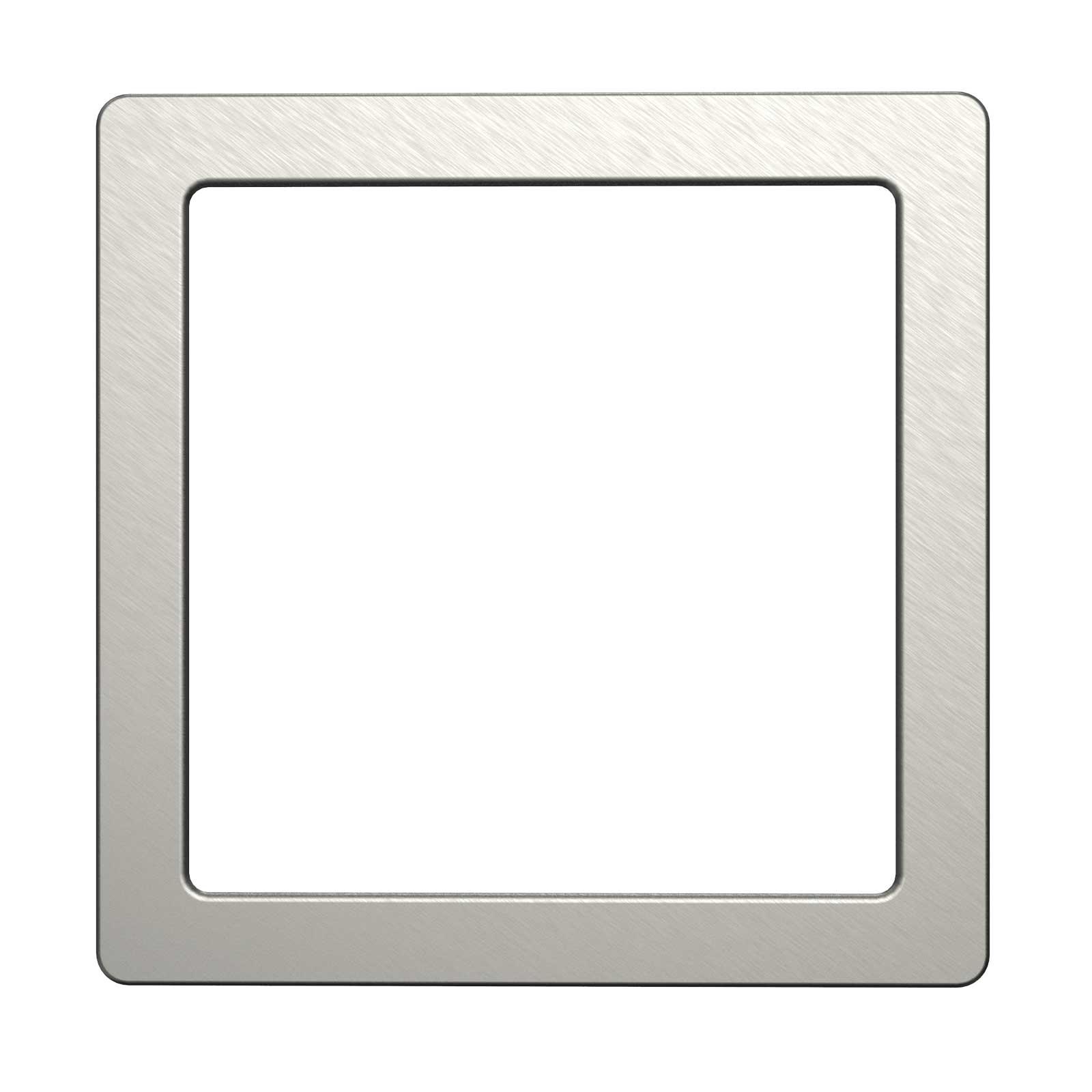 Megatron Pano magnetic cover angular Ø 21.7cm