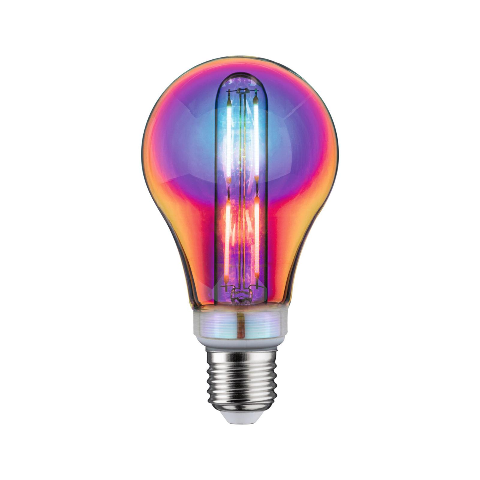 Paulmann LED-pære E27 5 W AGL Fantastic Colors
