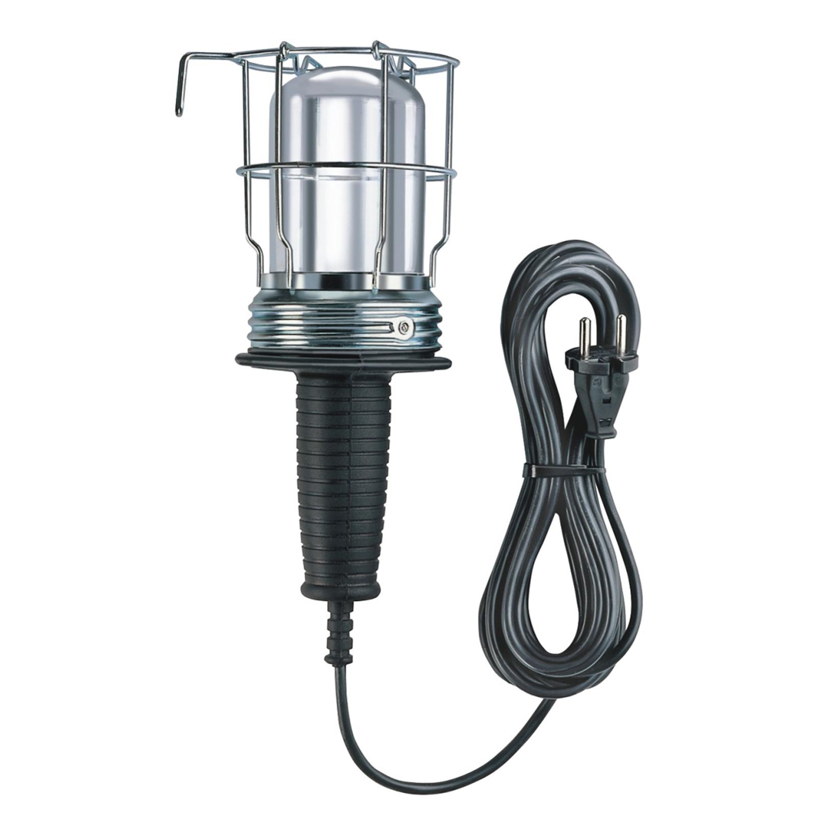 Gumowa lampa ręczna RUBBER 2