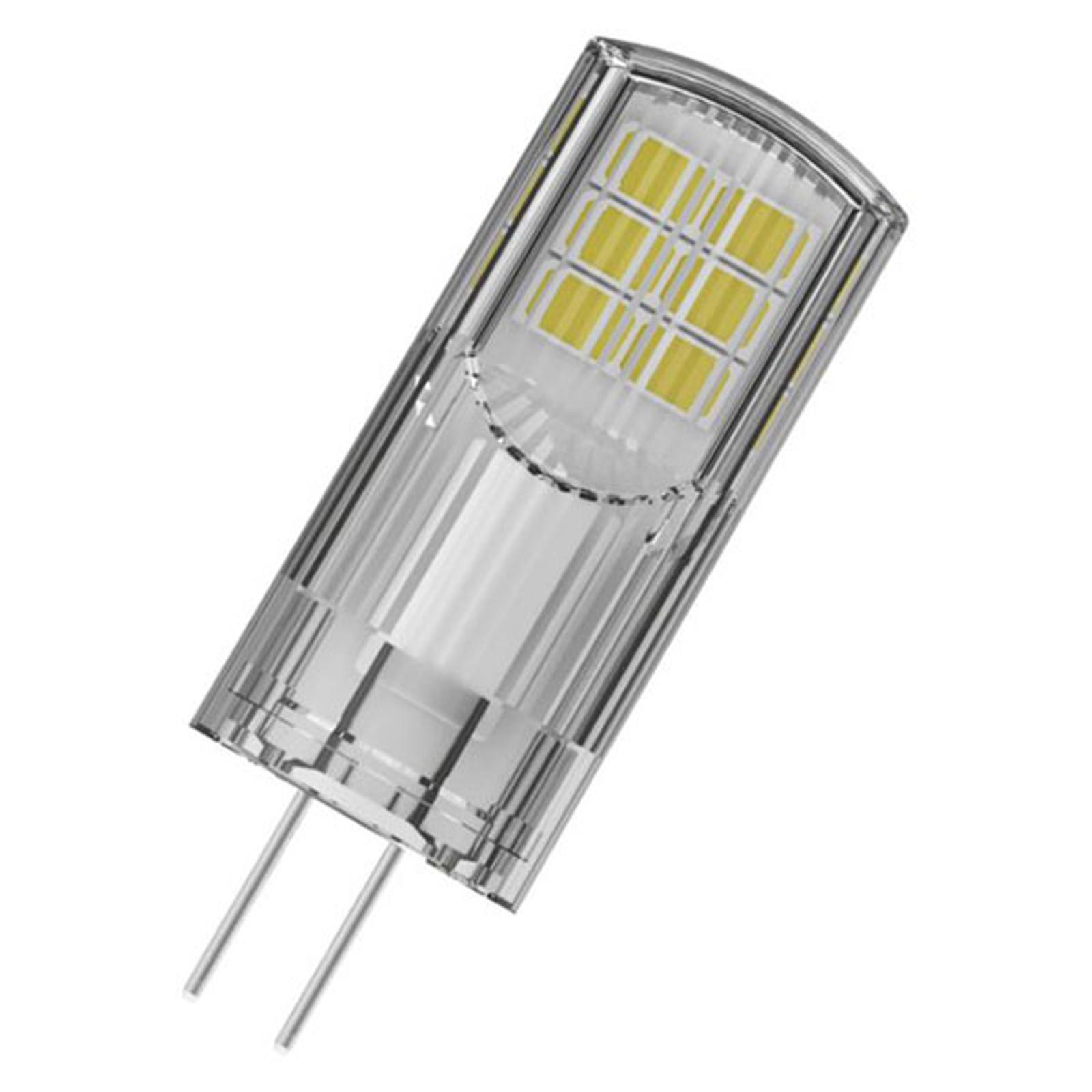 OSRAM LED-Stiftlampe G4 2,6W, warmweiß, 300 lm