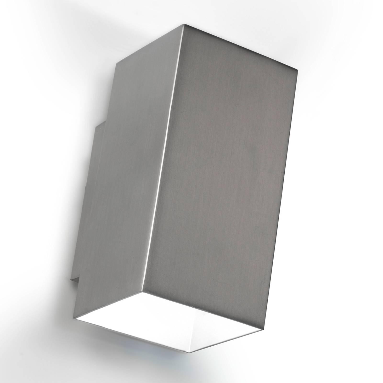 Up-Down-Wandleuchte Basic LED, nickel