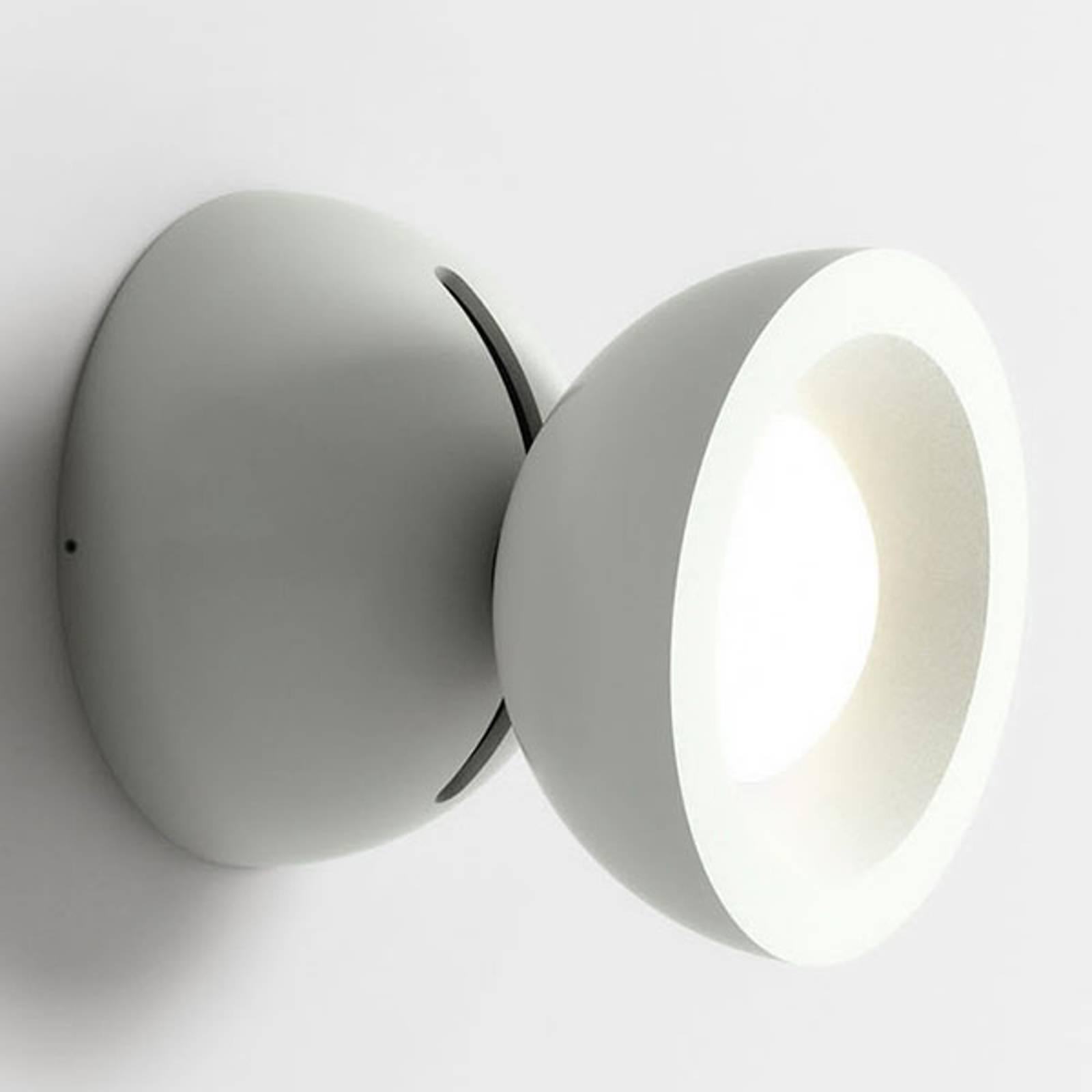 Axolight DoDot LED wandlamp, wit 15°