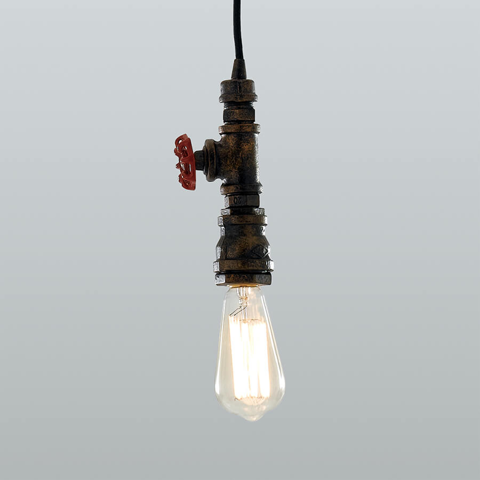 Hanglamp Amarcord, 1-lamp