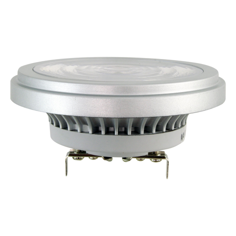 Ampoule LED G53 13 W Dual Beam