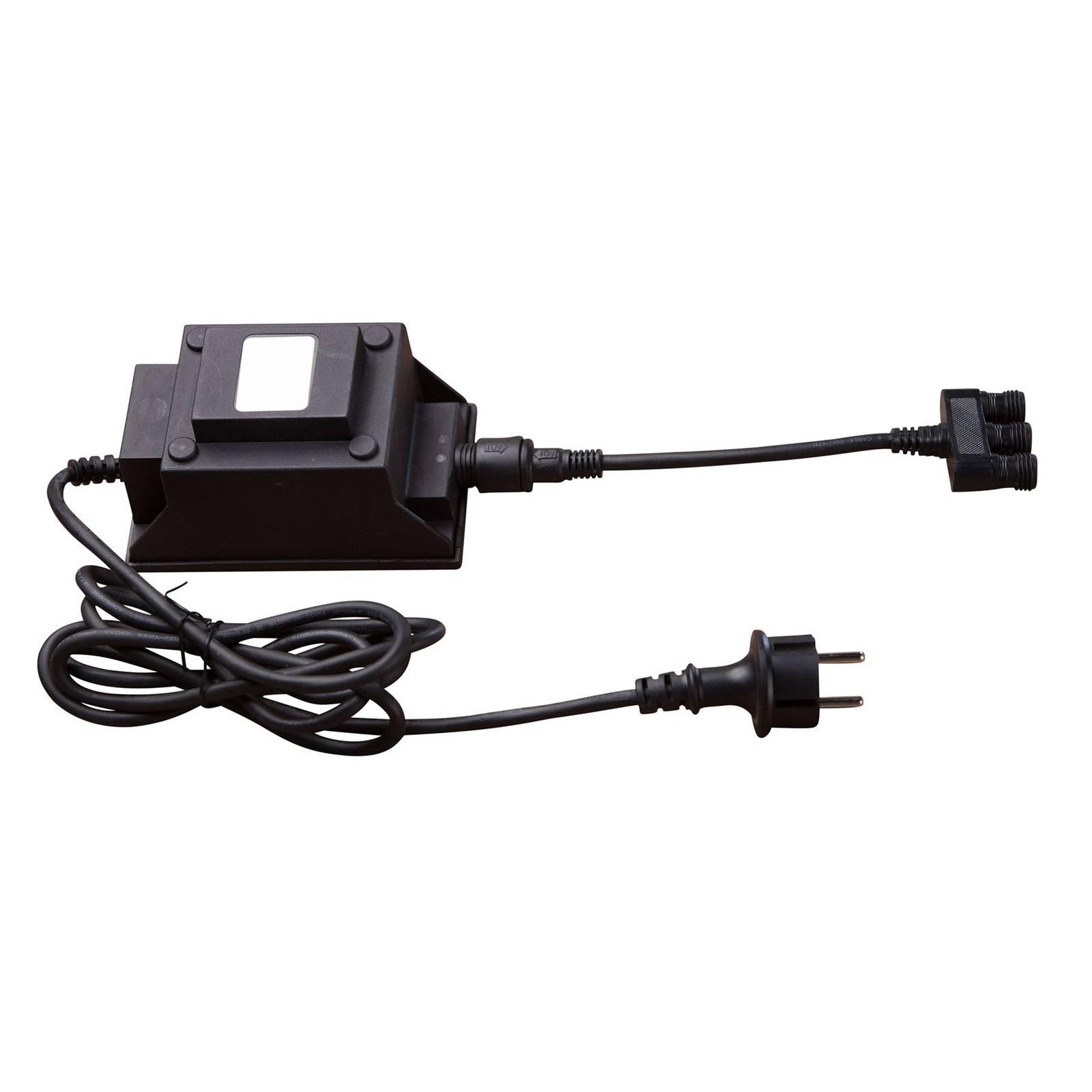 HEISSNER SMART LIGHTS trasformatore e spina 105 W