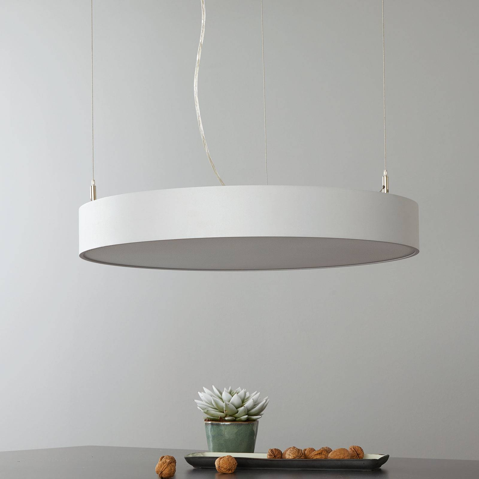 Arcchio Lio LED hanglamp 3.000K 60cm