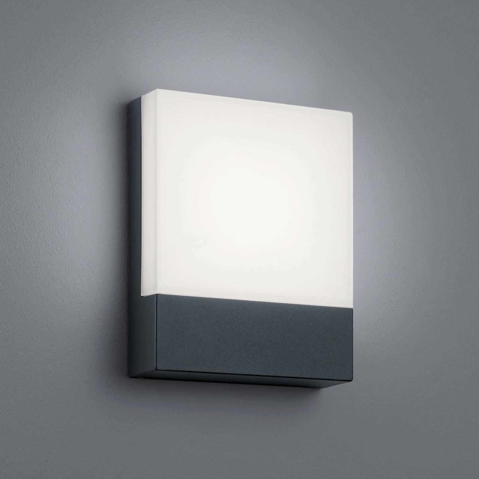 LED-husnummerlampa Pecos