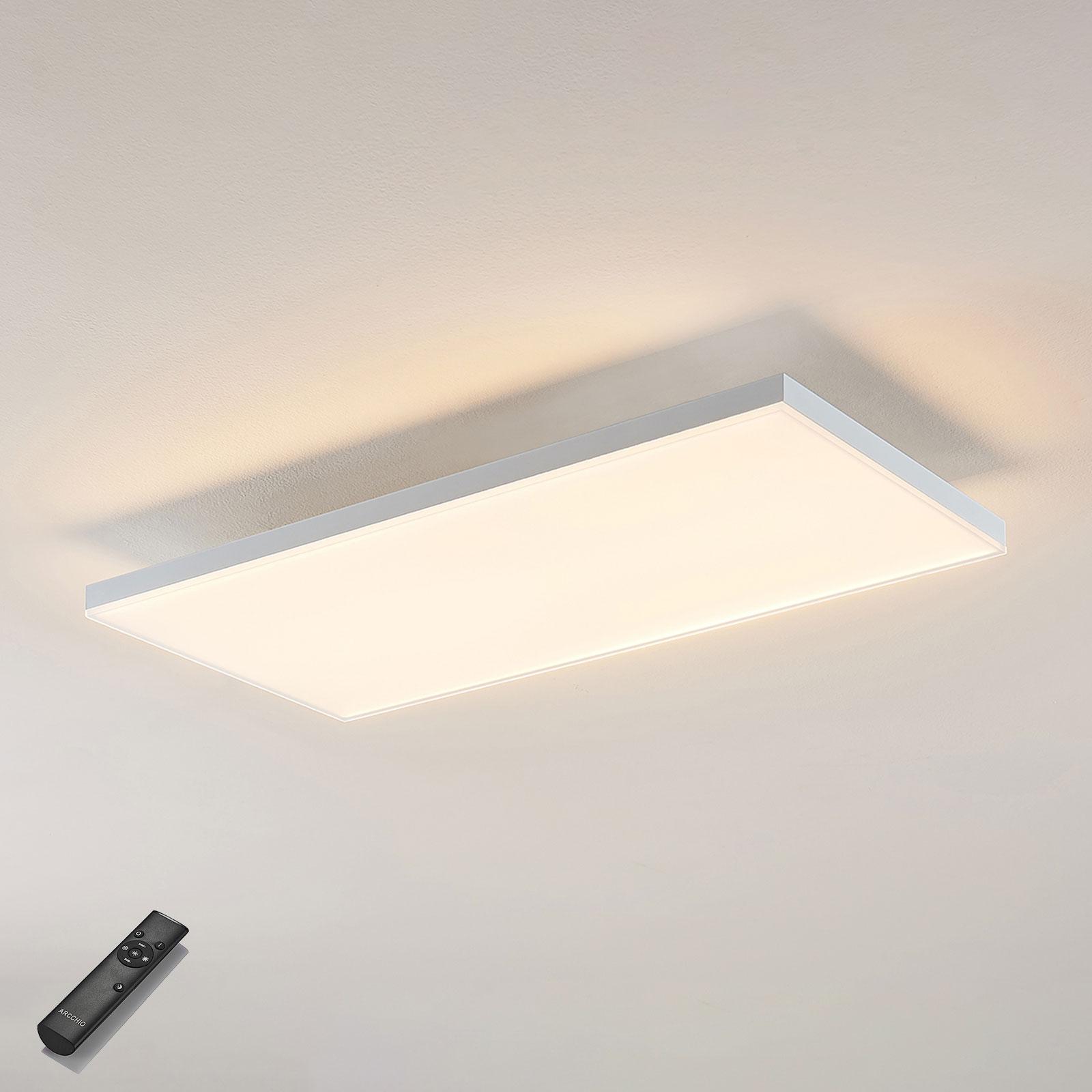 Acquista Pannello LED Blaan CCT telecomando 59,5 x 29,5cm