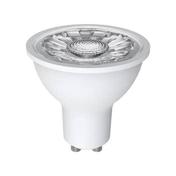 LED-reflektor GU10 7,5W 36° varmvit