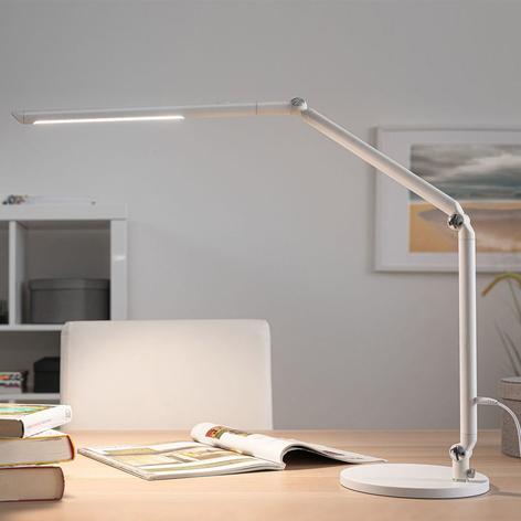 Paulmann FlexBar LED-Schreibtischlampe WhiteSwitch