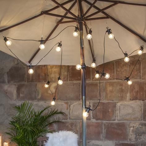 LED-ljusslinga Small Circus Filament
