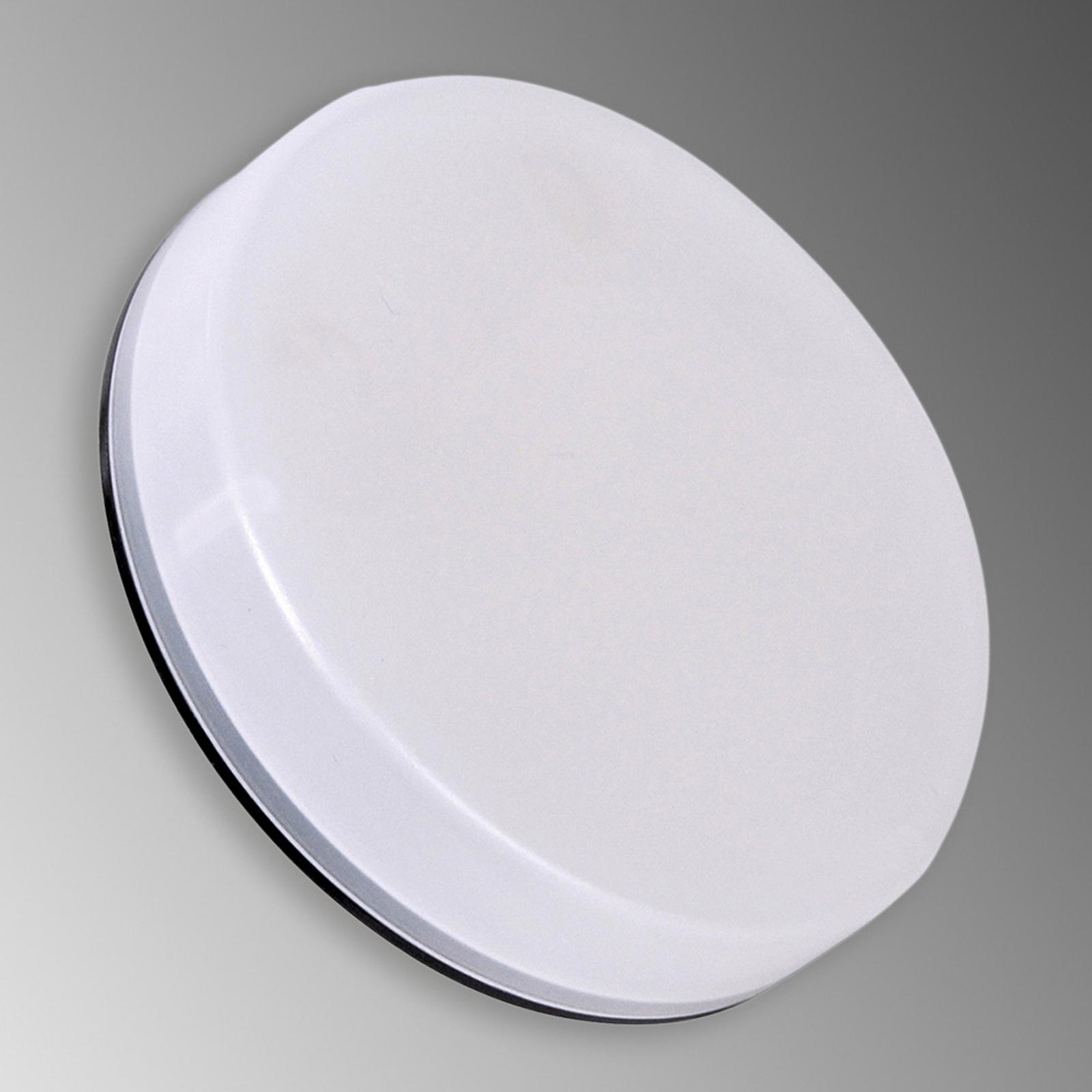 MicroLynx LED-lampe GX53 5 W 470 lm, mat, 3.000 K