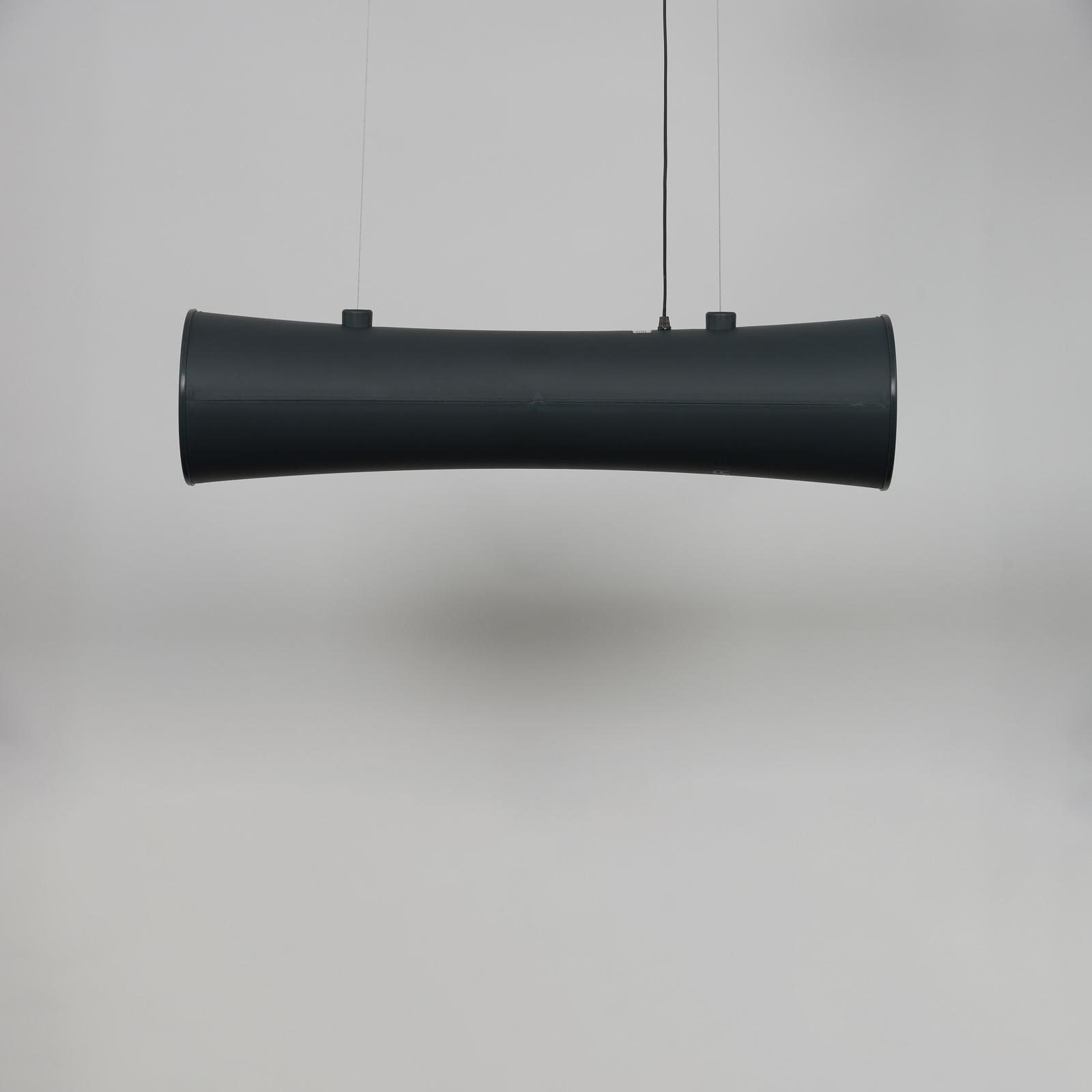 Oczyszczacz powietrza UV-C UVCARE midi, czarny