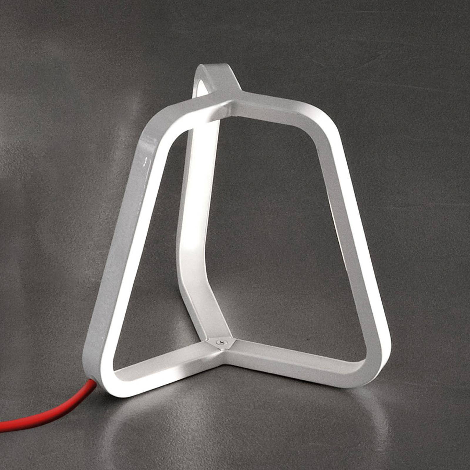 Martinelli Luce Toy LED-Tischleuchte, Höhe 20 cm