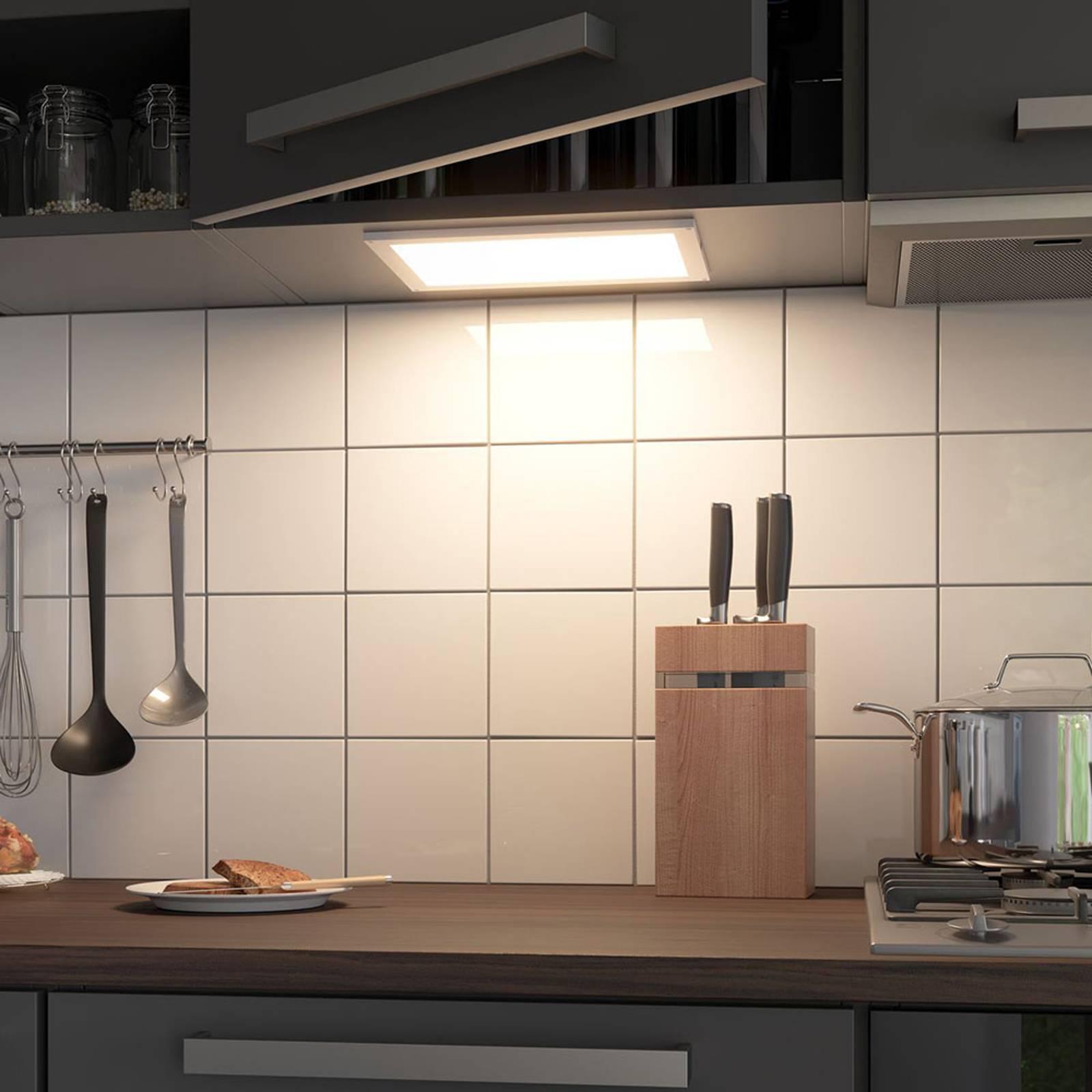 Paulmann Světlo pod kuchyňskou linku