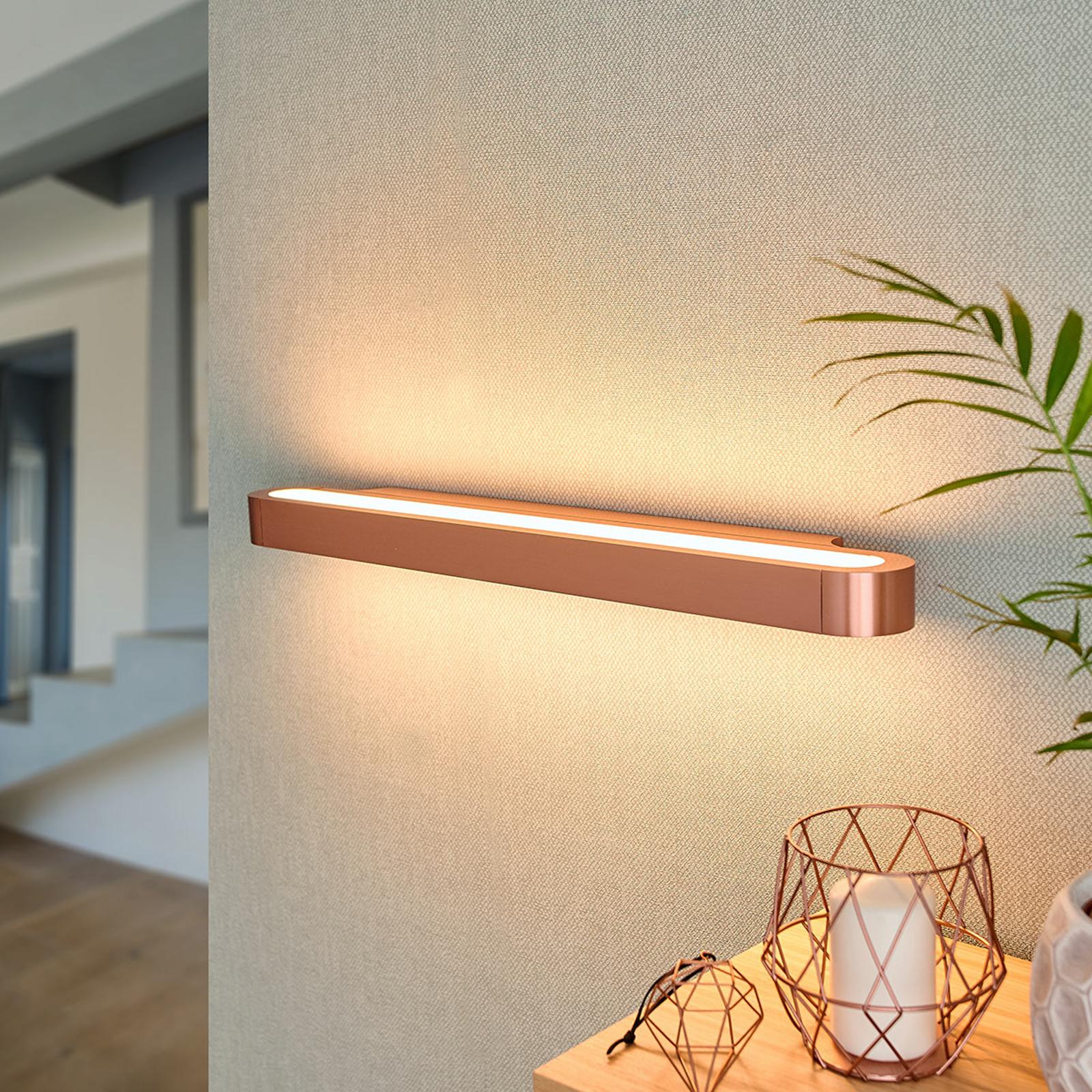 Artemide Talo 60 LED wandlamp koper 3.000 K