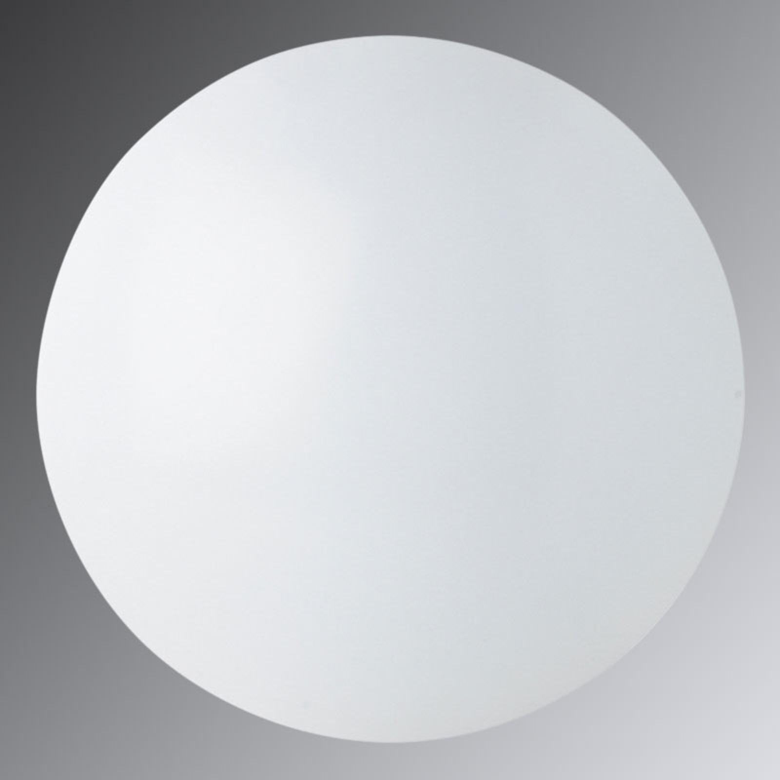 Wytrzymała lampa sufitowa LED Renzo, 22W, 4000 K