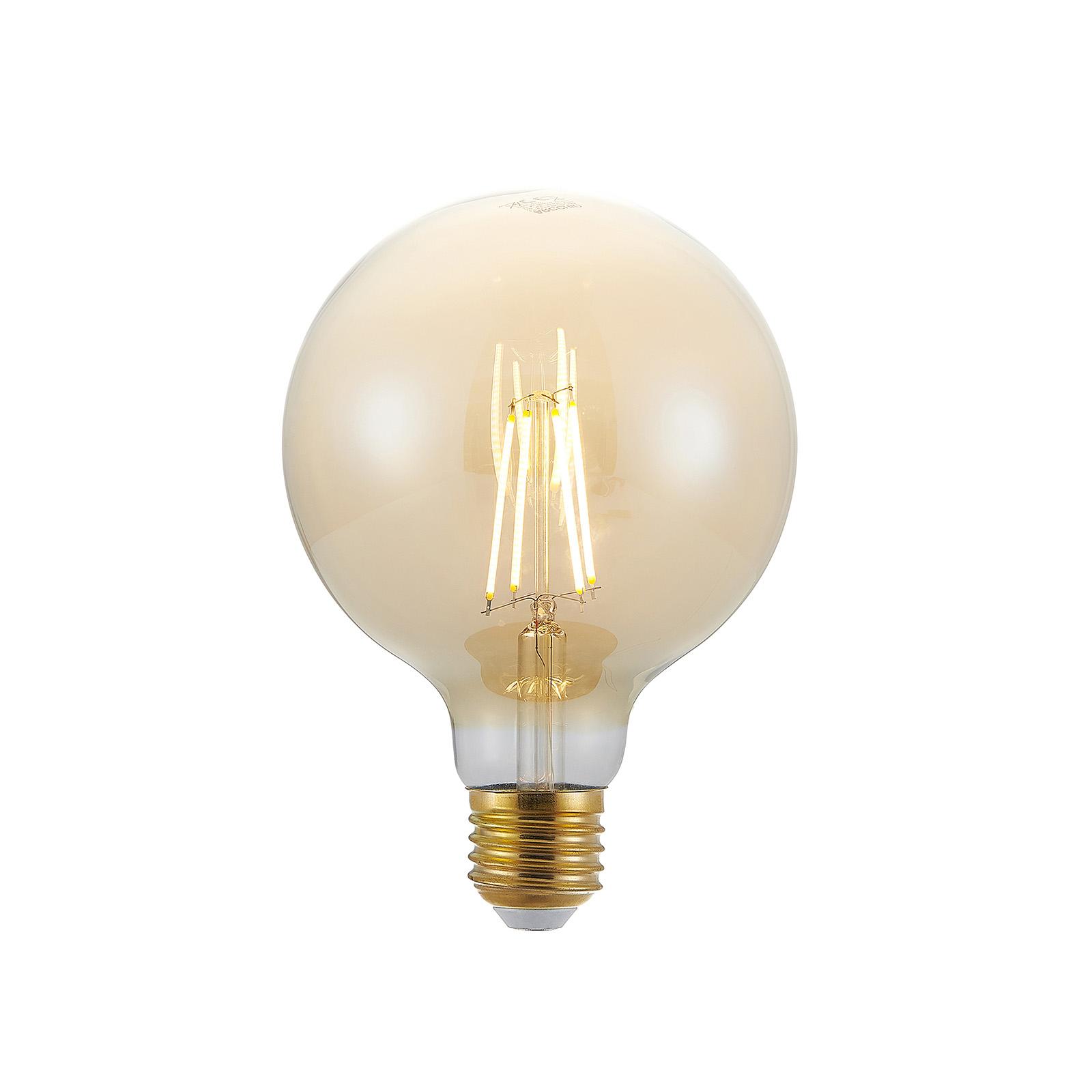 led lampen leuchten kurz auf